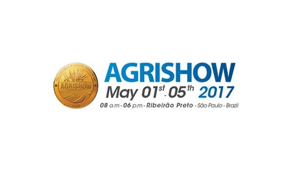Agrishow 850x350